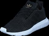 adidas Originals - Swift Run W Core Black/Ftwr White