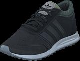 adidas Originals - Los Angeles Core Black/Core Black/Grey One