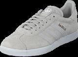 adidas Originals - Gazelle W Grey One/Ftwr White/Grey Two