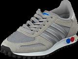 adidas Originals - La Trainer Mgh Solid Grey/MetSilver/White
