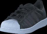 adidas Originals - Superstar C Core Black/Ftwr White
