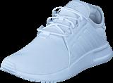 adidas Originals - X_Plr J Ftwr White/Ftwr White