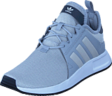 adidas Originals - X_Plr J Grey Two/Orchid Tint/Ftwr Wht