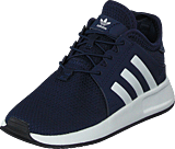adidas Originals - X_Plr El I Collegiate Navy/Ftwr White