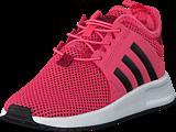 adidas Originals - X_Plr El I Chalk Pink/Core Black/Ftwr Wht