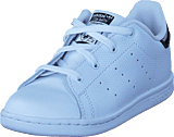 adidas Originals - Stan Smith I Ftwr White/Core Black