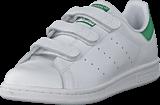 adidas Originals - Stan Smith Cf J Ftwr White/Ftwr White