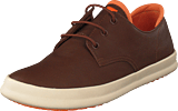 Camper - Chasis Brown