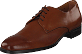 Boss - Hugo Boss - Kensington_derb_bu Medium Brown