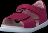 Bobux - Hampton Pink