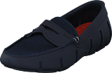 Swims - Penny Loafer Navy