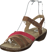 Donna Girl - 490556 Brown