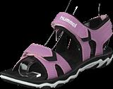Hummel - Sandal Sport Jr Lavender Mist