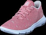 Reebok - Cloudride DMX 3.0 Chalk Pink/Pale Pink/Grey/Wht