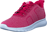 Reebok - Instalite Pro Overtly Pink/Squad Pink/White