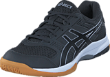 Asics - Gel-rocket 8 Black/black/white