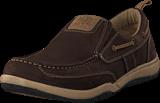Cavalet - Mens Shoe Dark Brown