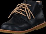 Angulus - Starter Lace-up Shoe Navy