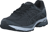 Asics - Gel-flux 4 Black/black/silver