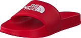 The North Face - M Bc Slide II Tnf Red/tnf White