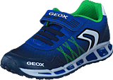 Geox - J Shuttle Navy/royal