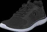 Champion - Low Cut Shoe Alpha Cloud Black Beauty