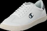 Champion - Low Cut Shoe Venice Pu White