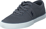 Polo Ralph Lauren - Halford Charcoal Grey