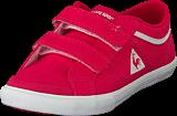 Le Coq Sportif - Saint Gaetan Ps Rose Red