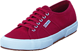 Superga - 2750-cotu Classic Red Scarlet