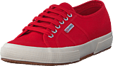 Superga - 2750-cotu Classic Red