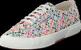 Superga - Lace Flower Sw Multicolor Beige
