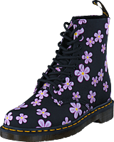 Dr Martens - Page Meadow Black Multi