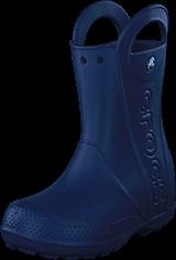 Crocs - Handle It Rain Boot Kids Navy