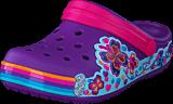 Crocs - Cb Fun Lab Graphic Clg K Amethyst