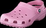 Crocs - Classic Ballerina Pink