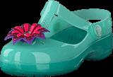 Crocs - Crocs Isabella Emb Clog Ps Mint