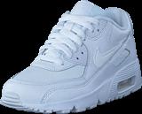 Nike - Nike Air Max 90 Ltr (gs) White/white