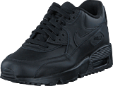 Nike - Nike Air Max 90 Ltr (gs) Black/black