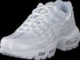 Nike - Women's Nike Air Max 95 White/white-white