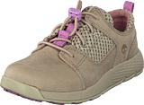 Timberland - Flyroam L/f Oxford Pure Cashmere Barefoot Buffed