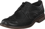 Rockport - Wynstin Wingtip Black