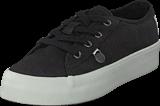 Odd Molly - Pedestrian Sneaker Almost Black