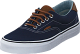 Vans - Ua Era 59 C&l Dress Blues/denim