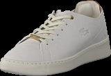 Lacoste - Eyyla 317 3 Off White/tan