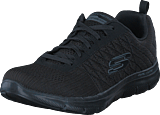 Skechers - Flex Appeal 2.0 Bbk