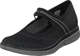 Merrell - Zoe Sojourn Mj Knit Q2 Black/grey