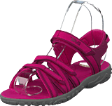 Teva - W Tirra Raspberry Rose