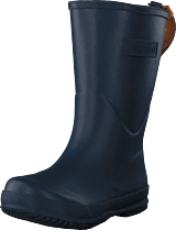 Bisgaard - Basic Rubberboot Navy