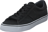 Polo Ralph Lauren - Sayer-sneakers-vulc Black